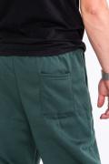 Sweatpants Pocket Hunter Green