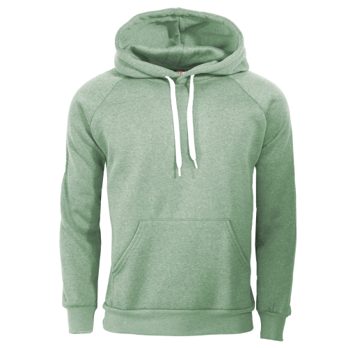 M Pullover Green