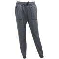 Women's Jogger New Charcoal Gray