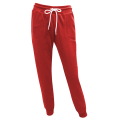 Women's Jogger New Red